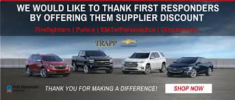 Chevrolet Dealer Houma | Trapp Chevrolet
