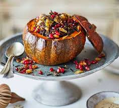 Types Of Pumpkins For Baking by Pumpkin Recipes Bbc Good Food