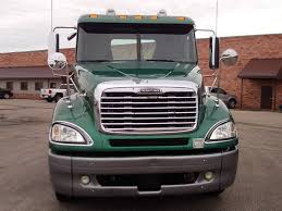 FREIGHTLINER TANDEM AXLE DAYCAB FOR SALE   #12017