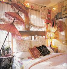 Bedroom Design Magnificent Boho Living Room Bohemian Bed In A