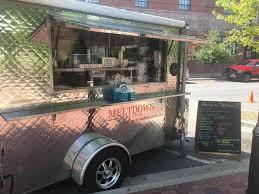 100 Food Trucks Tulsa Marketing Cohorts OK Website SEO Works