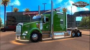 American Truck Simulator - Kenworth T800 Greenish | American Truck ... American Truck Simulator Kenworth T800 Greenish Has A Demo Now Gamewatcher Multiplayer 1 Trucking With Polecat The Very Best Euro 2 Mods Geforce Review Mash Your Motor With Pcworld Demo Mod For Ets Scs Software Vegard Skjefstad Bsimracing Review Polygon Alpha Build 0160 Gameplay Youtube