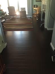 grey kitchen floor ideas builders surplus dark hardwood flooring
