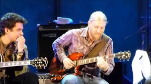 Greatest Slide Guitar Solo Of All Time - Derek Trucks - YouTube