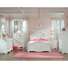 Shop For The Standard Furniture Jessica Twin Bedroom Group At Virginia Market
