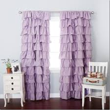 Pink Ruffle Curtains Target by Modern Unique Amazon Ruffle Shower Curtain Ruffle Curtains Target