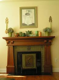Photo Of Mission Architecture Style Ideas by Mission Style Fireplace Mantel Contemporary Creative Architecture
