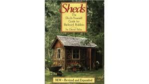 top 5 best diy garden shed books