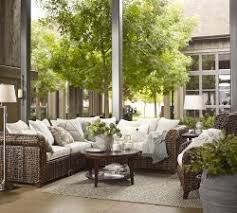 Used Pottery Barn Seagrass Chairs by 116 Best Furniture From The Tropics Images On Pinterest Sunroom