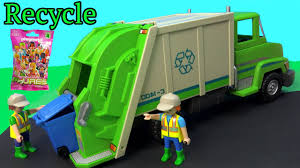 PLAYMOBIL Green Recycling Truck & Surprise Mystery Blind Bag ... Playmobil Green Recycling Truck Surprise Mystery Blind Bag Best Prices Amazon 123 Airport Shuttle Bus Just Playmobil 5679 City Life Best Educational Infant Toys Action Cleaning On Onbuy 4129 With Flashing Light Amazoncouk Cranbury 6774 B004lm3bjk Recycling Truck In Kingswood Bristol Gumtree 5187 Police Speedboat Flubit 6110 Juguetes Puppen Recycling Truck Youtube