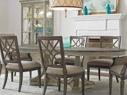 American Drew Savona Friedrick 84' X 43'' Oval Extension Dining Table American Drew Queen Anne Ding Table W 12 Chairs Credenza Grantham Hall 7 Piece And Chair Set Ad Modern Synergy Cherry Grove Antique Oval Room Amazoncom Park Studio Weathered Taupe 2 9 Cozy Idea To Jessica Mcclintock Mcclintock Home Romance Rectangular Leg Tribecca 091761 Square Have To Have It Grand Isle 5 Pc Round Cherry Pieces Used 6 Leaf
