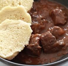 recettes cuisines les 25 meilleures idées de la catégorie recettes tchèques sur