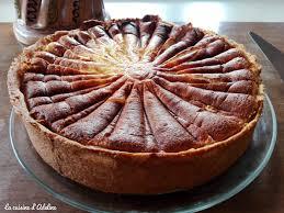 tarte au fromage blanc kasekueche la cuisine d adeline