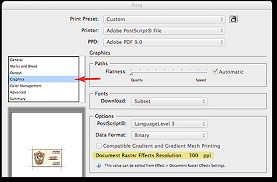 Making PDF Files With Crop Marks Bleeds For A Printing Company