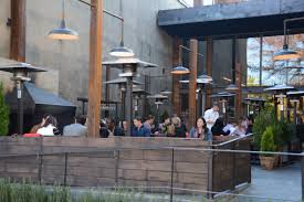 Estadio   Best Thing On The Menu Home Bens Next Door 6 Top Dc Wine Bars Where Scandals Olivia Pope Would Drink In Estadio Best Thing On The Menu Rooftop Beacon Hotel Roof Dc Pov Terrace Washington 10 Booze Cities Bar Cute Small Bar Tables Contemporary Glass Unit Fniture 3 Great Spots To 16 Best Seafood Restaurants Get Messy While Eating Dupont City Loft Dtown Notch Loca Vrbo