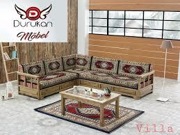 orientalische garnitur arabische türkische sitzgruppe sark