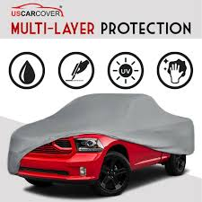 100 Chevy Compact Truck CSC Waterproof Cover For Colorado GMC Canyon