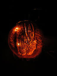 Pumpkin Masters Patterns 2015 by I Carved A Dog O Lantern That Looks Like My Pomeranian Sophie
