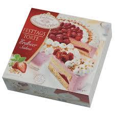 coppenrath wiese erdbeer sahne torte