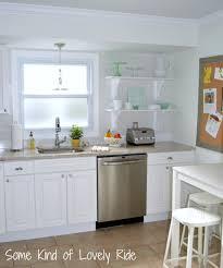 kitchen endearing small white kitchens ideas genevievebellemare com