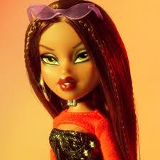 Thumbelina Barbie Doll Wwwtopsimagescom