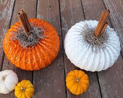 Make Dryer Vent Pumpkins by Dryer Vent Pumpkins Etsy