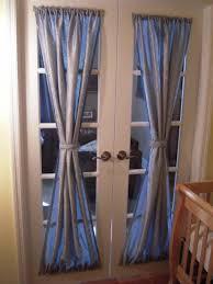 Patio Door Window Treatments Ideas by Curtain Ideas For Back Door Back Door Curtain Ideas Door Design