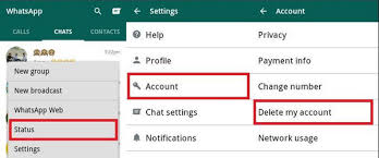 How to Block Unblock Unwanted Contacts on WhatsApp