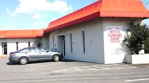 Mattress World & Furniture Outlet Inc 301 E Franklin Blvd