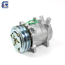 A/C AC Air Conditioning Compressor SD507 5H11 12V / 24V 2A V Belt ... Classic Auto Air Cditioning Heating For 70s Older Cars Chevy Pickup Truck Ac Systems And Oem Universal Backwall Evapator Heavy Duty Sleeper Cab Melbourne Repair Cditioner What You Need To Know By Patriot Compressor Suits Volvo Fl7 67l Diesel Tipper Cold Front Advantage Cooltronic Parking Coolers Ebspcher This Classic Is Reliable Enough To Be A Daily Driver Perfect Units Suppliers Vintage Wrtry Cntrls 1964 1966 Vehicle Battery Driven 12v 24v Electric Air Cditioner Trucks