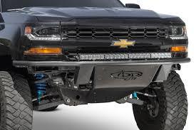 100 Chevy Truck Accessories 2014 2018 2016 2018 GMC 1500 ADD Lite Front Bumper
