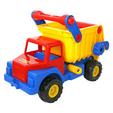 Giant Toy Dump Truck | Compare Prices At Nextag
