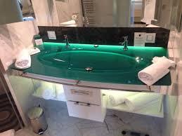 hotel victory badezimmer mit top ausstattung bild