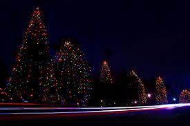 Christmas Tree Lane Fresno by 15 Neighborhood That Decorate Their Street During Christmas U2013 Ca