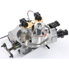 Holley 502-6: Replacement 670 Cfm TBI 1987-89 GM 5.7L V8 Truck   JEGS Holley 090670 670 Cfm Offroad Truck Avenger Carburetor 870 Ultra Street Hard Core Gray Engine Tuning Ford F350 75l 1975 A Vacuum Secondary Of Carb Racingjunk News Performance Products Truck Avenger Carburetor Wiring An Electric Fuel Pump With Pssure Switch Cfm Install Hot Rod Network Tips And Tricks Chevy Ck Pickup 65l 1969 Holly Bypass Vent Tube Spills Fuel Youtube