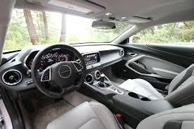 2016 Chevrolet Camaro SS Review – The Cadillac Corvette Crossbreed