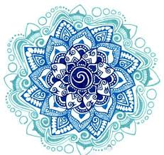 Can Be Easily Seen As You Go About Your Day Put It Up On Wall Screensaver Or The Fridge Mandala Will Carry Intention And Bring