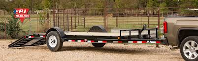 Home | ND Trailer Dealer | Ultimate Trailers Flatbed Equipment And ...