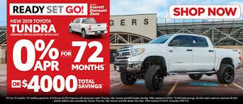 100 Toyota Truck Dealers Everett Mt Pleasant Dealer In Mt Pleasant TX