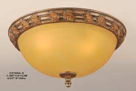 fantastic vintage ceiling light fixtures antique kitchen light