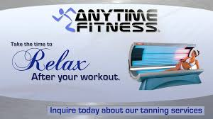 Planet Fitness Tanning Beds by Anytime Fitness Tanning Youtube