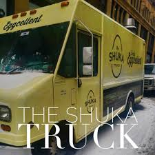 Our Favorite Food Trucks & Where They Roll | Kosher Like Me