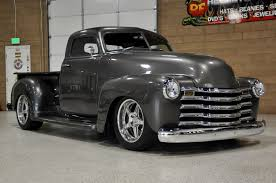 1949 Chevrolet Kustom Pickup | Red Hills Rods And Choppers Inc. - St ...