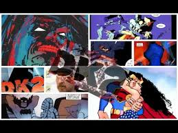 DK2 Batman The Dark Knight Strikes Again De Frank Miller
