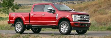 100 Best Ford Truck 2017 F250 Pickup Shaves Weight Adds Sophistication