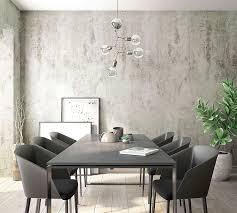 tapete vlies beton optik grau hellblau marburg 31777