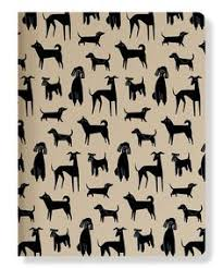 Another Great Find On Zulily Dogs Paperback Journal By Fringe Studio Zulilyfinds