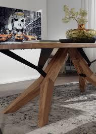 wildeichenholz für ihr esszimmer unser massivholztisch
