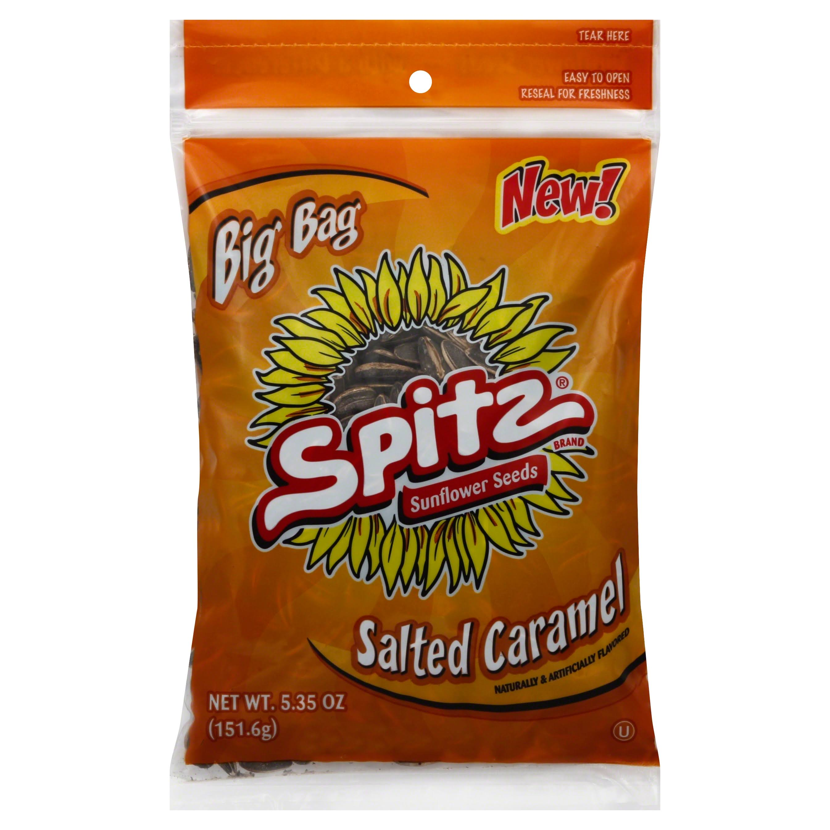 Spitz Sunflower Seeds - Salted Caramel