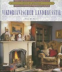 viktorianischer landhausstil